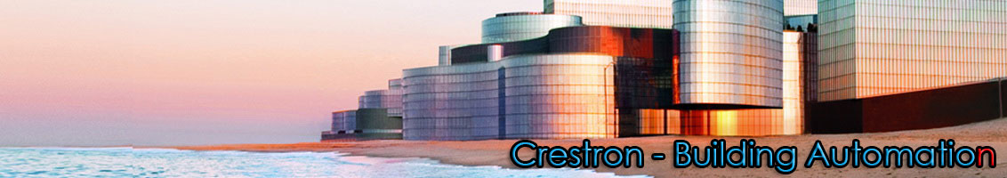 Crestron-Building-Automation