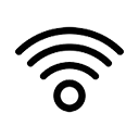 Networking WiFi icon